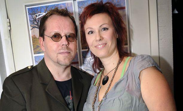 Neumann ja Diana menivät naimisiin vuonna 2000. He jättivät avioerohakemuksen viime kuussa.
