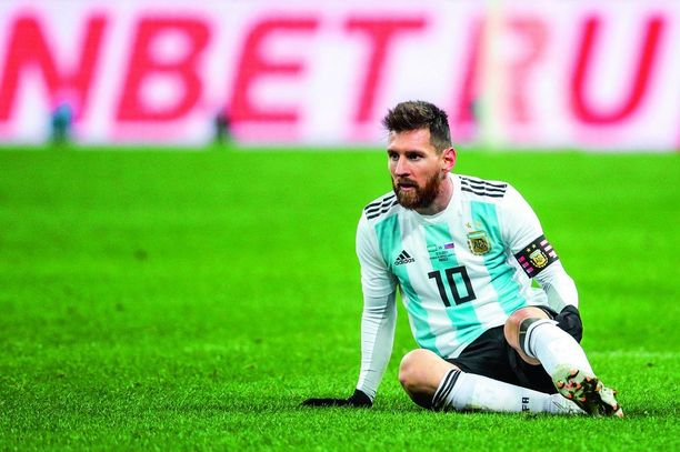 Venäjä tarjoaa Leo Messille viimeisen mahdollisuuden nousta todellisten lajijättiläisten joukkoon.