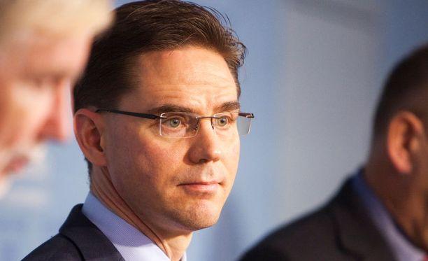 Pääministerin mukaan EU-maksuja ei ole kaunisteltu.