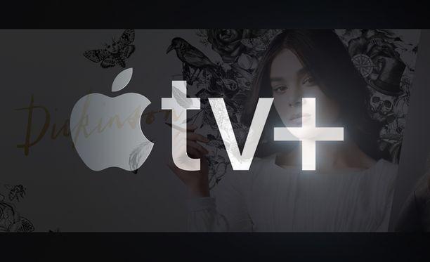 Suomessa päästään pian käsiksi Applen suoratoistopalveluun.
