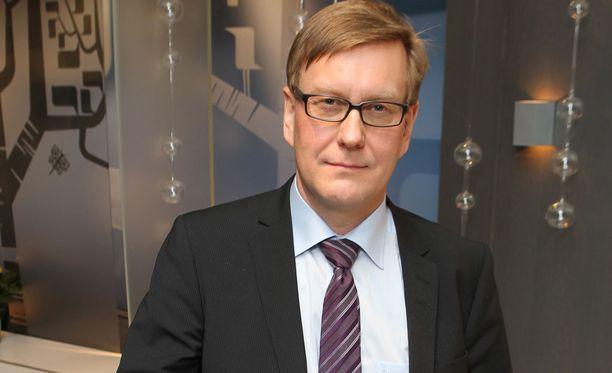 Ylen vastaava päätoimittaja Atte Jääskeläinen joutui kohun keskiöön pääministeri Juha Sipilää ja Terrafamea koskevassa uutisoinnissa.