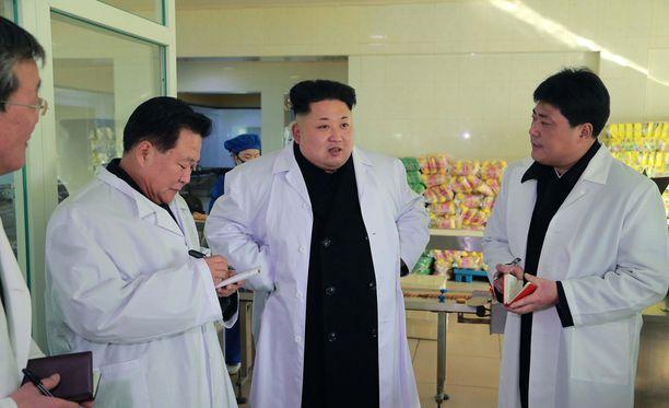 Kim Jong-unin diktatuurista paenneen tutkijan loikkaaminen Suomeen olikin virheellistä tietoa.
