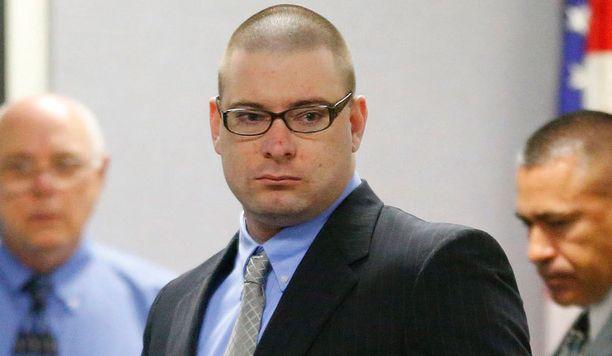 Eddie Ray Routh tuomittiin elinkautiseen vankeuteen.