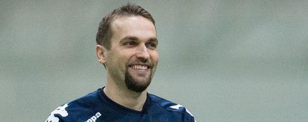 HIFK:n päävalmentaja Jani Honkavaara tahtoo Pekka Sihvolan.