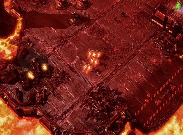 Starcraftia ei julkaista lainkaan konsoleille.