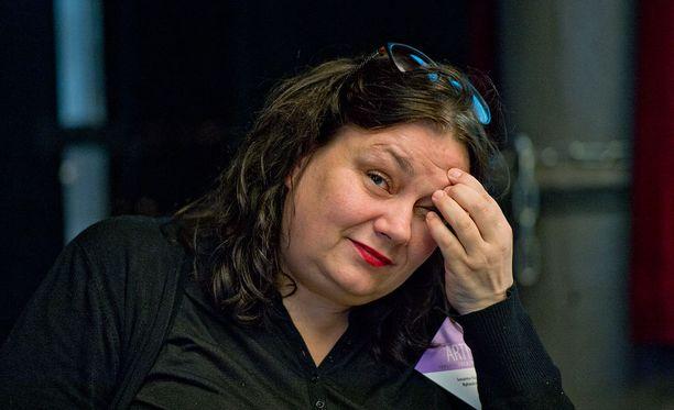 Susanna Kuparinen