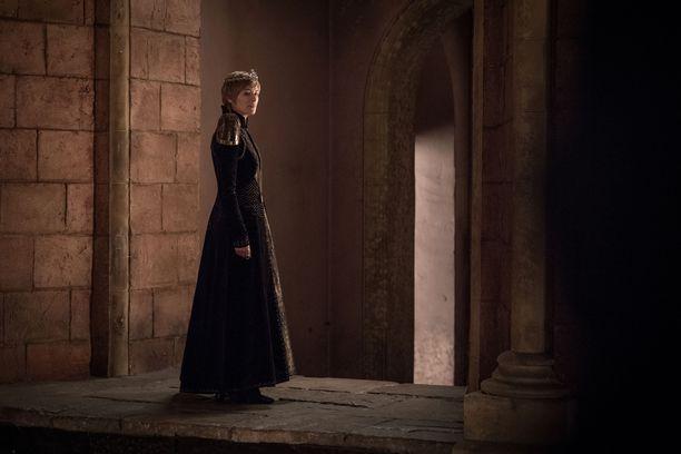 Cersei Lannister ja Euron Greyjoy lähentyivät jaksossa.