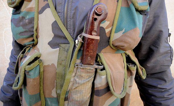 Isis-rekrytointia tekevät todennäköisimmin yksittäiset henkilöt omasta lähipiiristä, arvioi tutkija.