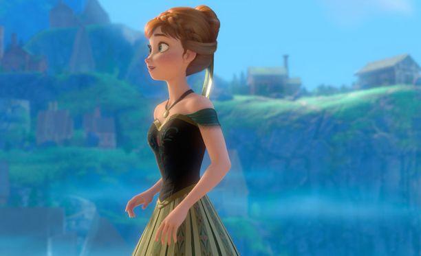 Idina Menzel ja Kristen Bell palaavat Elsaksi ja Annaksi.