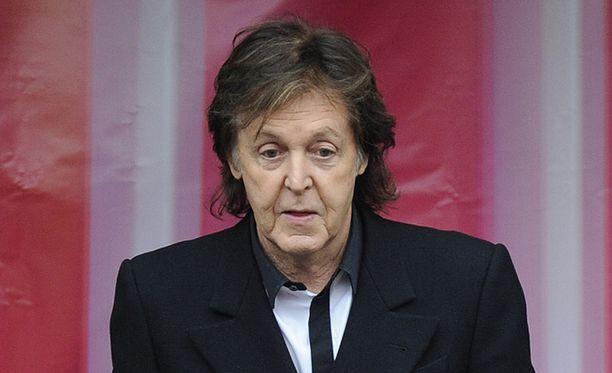 Sir Paul McCartney on yksi maailman rikkaimmista muusikoista.