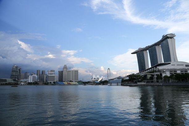 Singapore nousi vertailun kalleimmaksi kaupungiksi jo viidettä kertaa peräkkäin.