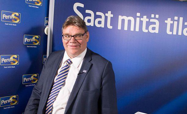 Timo Soini aikoo selviytyä voittajana, jos hän päättää hakea jatkokautta perussuomalaisten johdossa.