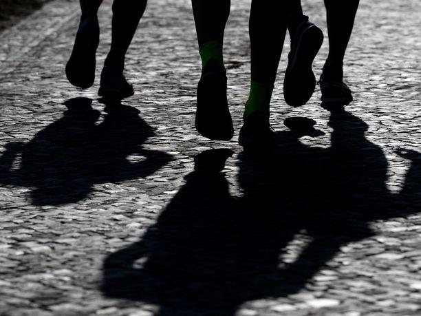 Swansean puolimaratonilla sattui järkyttävä tragedia.