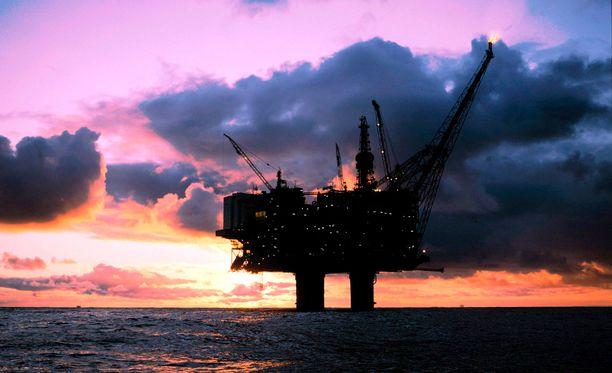 Norjan öljytuloilla kasvatettu rahasto on maailman suurin sijoitusrahasto.