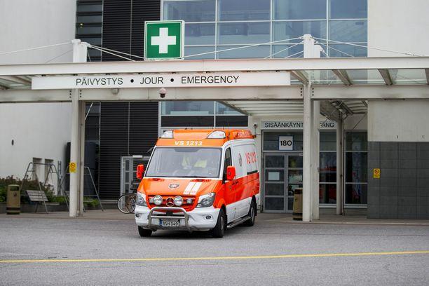 Turun puukkoiskun uhreja on hoidettu Turun yliopistollisen keskussairaalassa. Pisimpään hoitoa tarvinnut potilas päässee kotiin alkuviikosta.