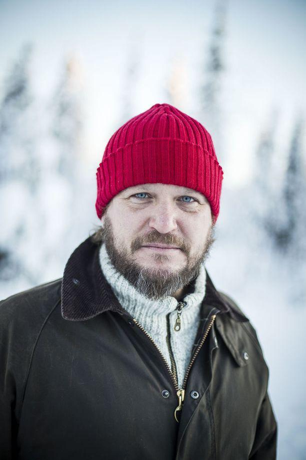 Latitude 66 Cobalt käynnistää kaivoshankkeita Kuusamossa ja Posiolla. Toimitusjohtaja Thomas Hoyer kiertää tapaamassa alueen yrityksiä ja sidosryhmiä.