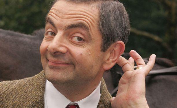 Mr. Bean on brittikoomikko Rowan Atkinsonin luoma ja näyttelemä rakastettu hahmo. Mr. Bean on seikkaillut myös kahdessa elokuvassa.