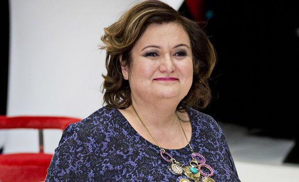 Irina Krohn vapautettiin syytteistä Helsingin käräjäoikeudessa.
