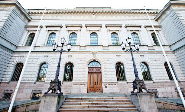 Suomen Pankin tänään julkistetun ennusteen mukaan maailmantalouden kasvu voimistuu viime vuoteen verrattuna.