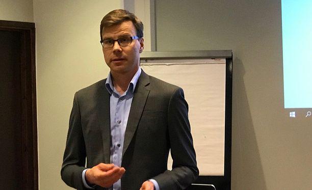 Vakuutuslääkärien yhdistyksen puheenjohtajan Janne Leinosen mukaan järjestelmän kehitysehdotuksille ollaan avoimia.