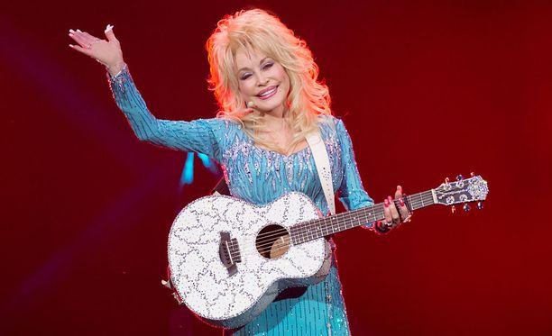 Dolly Parton, countrymusiikin supertähti, voi herättää monenlaisia mielihaluja.