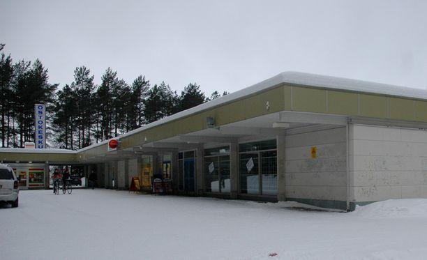 Puukotus tapahtui Koskelan ostoskeskuksessa Oulussa.