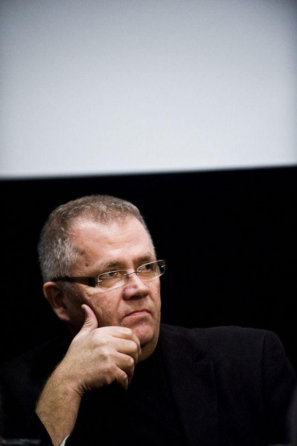 Nokai Mission perustaja Markku Koivisto.