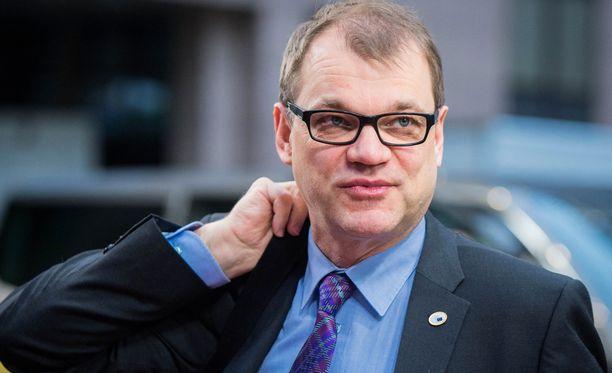 Juha Sipilän Kempeleen kotiin ei majoitukaan turvapaikanhakijaperhettä.