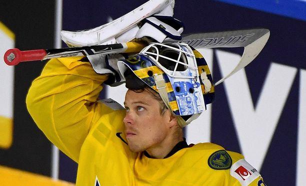 Viktor Fasth ei ole sanojensa mukaan ikinä nähnyt dopingia jääkiekkoilussa.