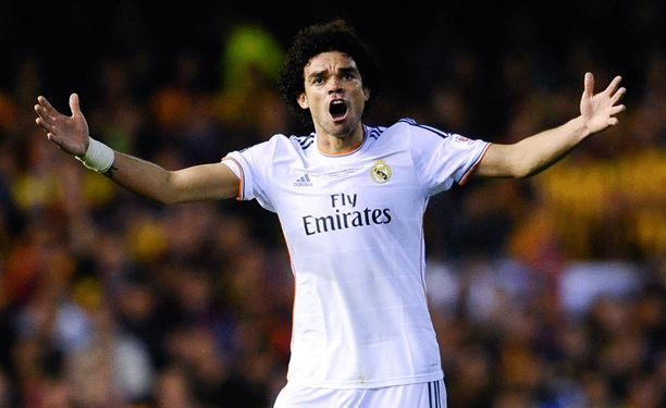Pepe saattaa missata Mestarien liigan loppuottelun.
