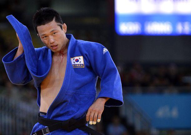 Wang Ki-Chun sai elinikäisen kilpailukiellon.
