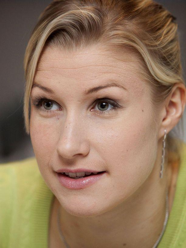 Hanna-Maria Seppälä