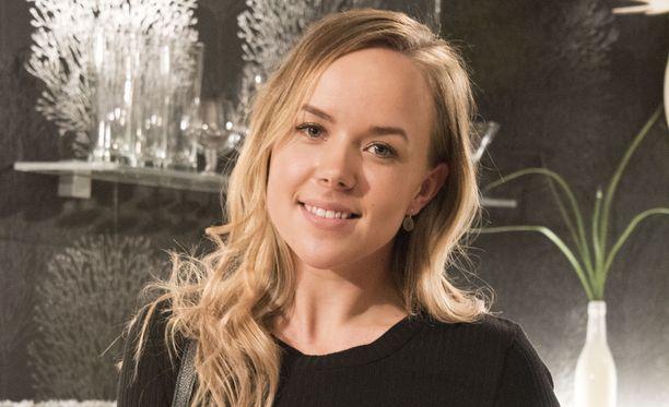 Sara Parikka kertoi suuresta menetyksestään blogissaan.