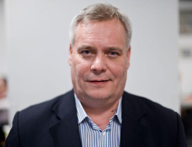 Antti Rinne haikailee SDP:n kulta-aikoja, mutta kannattaisiko demareiden sen sijasta etsiä tulevaisuuden vaihtoehtoja.