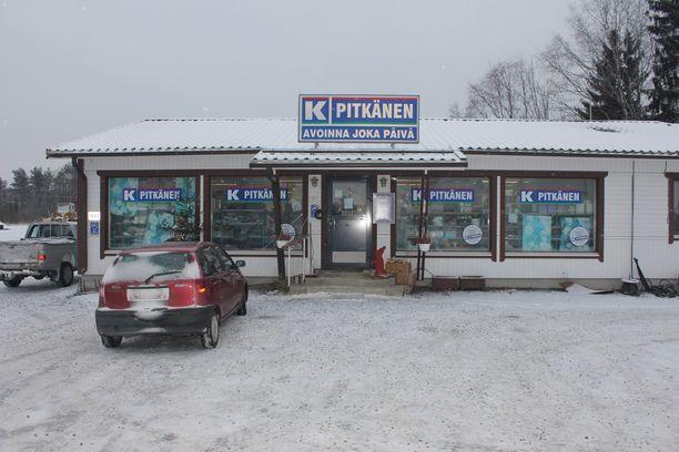 Kuoleman kyläkauppa perustettiin vuonna 1949. Nykyiseen kiinteistöönsä se muutti tähän vuonna 1960.