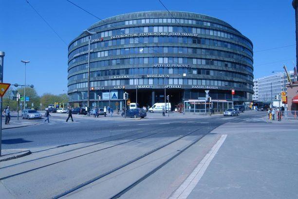 Helsingin poliisin tutkittavana on useita ikäihmisiin kohdistuneita varkauksia. Kuvituskuva.