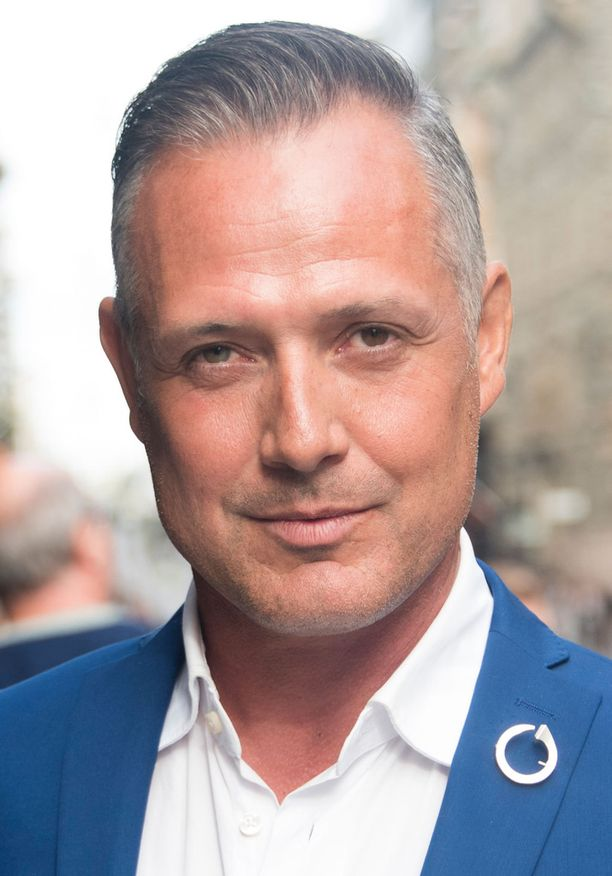 Marko Björs on seurannut aina Miss Suomi -kisoja aktiivisesti. Onpa hän toiminut tuomarina joskus semifinaaleissakin.