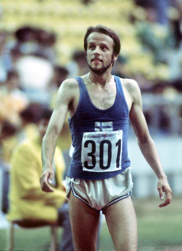 Lasse Virén voitti 5 000 ja 10 000 metrin juoksut niin Münchenin 1972 kuin Montrealin 1976 olympialaisissa.