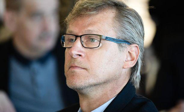 Päävalmentaja Markku Kanerva julkaisee joukkueensa 30. toukokuuta.