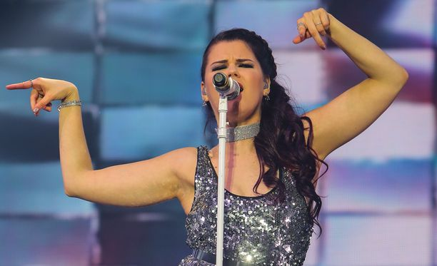X Factor -kiertue alkoi torstai-iltana Nottinghamissa.