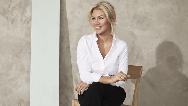 Isabella Löwengrip on ollut jo yli 10 vuotta yksi suosituimmista somevaikuttajista Pohjoismaissa.