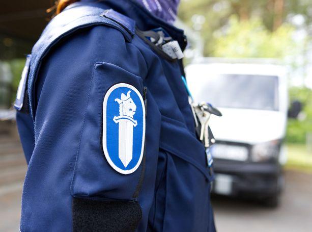 Poliisi ei epäile tapauksessa rikosta.