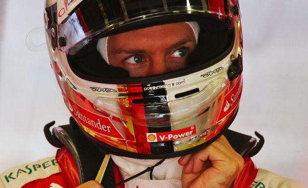 Sebastian Vettel on valmis ajamaan yksinkertaisemmilla autoilla.