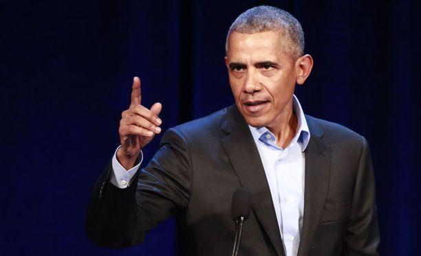 Barack Obama on tunnetusti urheilumiehiä, mutta mikä on hänen suosikkiseuransa?
