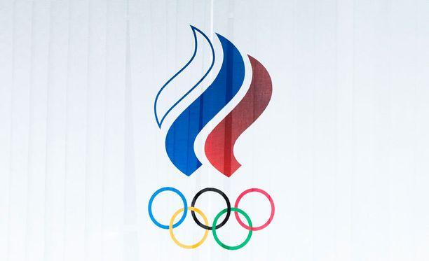 Dozhdin mukaan Venäjällä käytetään hurjia summia olympialaisiin liittyvään toimintaan.