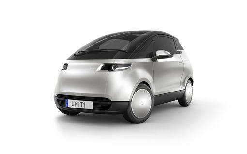 Sähköautojen hinnat putoavat - 19 000 euron uutuus lupaa 9,9 sekunnin kiihtyvyyden
