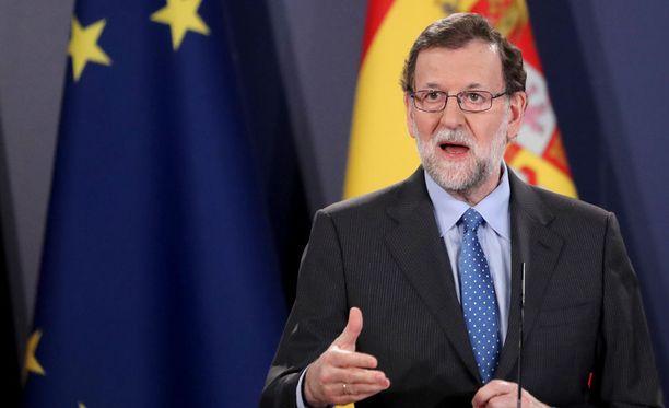 Euroopan unionin eteläisten jäsenmaiden johtajat tapaavat tänään Madridissa Espanjan Mariano Rajoyn isännöimänä.