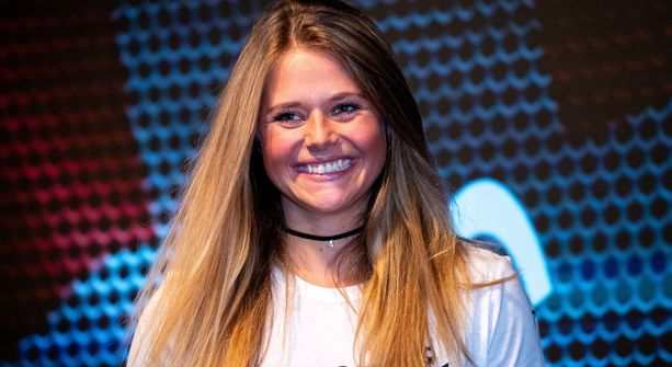 Corinne Suter nousi lopullisesti maailman huipulle päättyneellä kaudella.