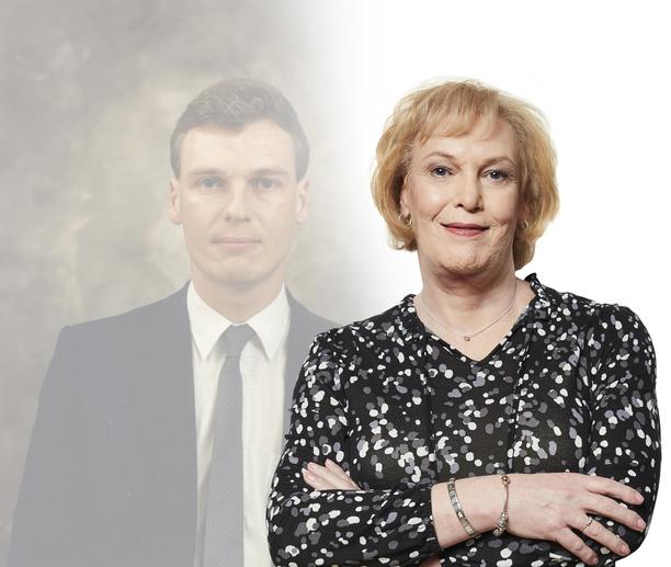 Julie avioitui Simonin kanssa, mutta uusii vihkivalansa Jackien kanssa.