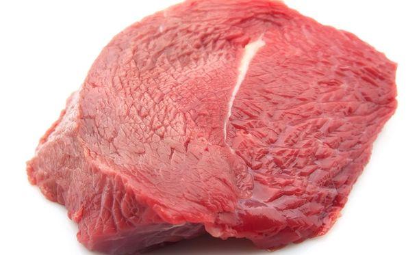 Punaista lihaa päivittäin syöneiden riski kuolla kasvoi noin 13 prosenttia.